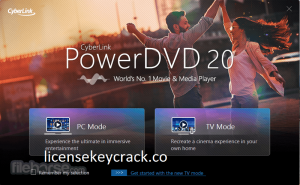 CyberLink Power DVD Crack