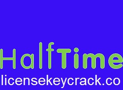 Halftime VST Crack For Mac&Windows Full Download 2021