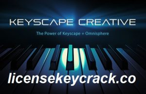 Keyscape VST Torrent